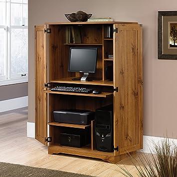 Delicieux Sugar Creek Computer Armoire