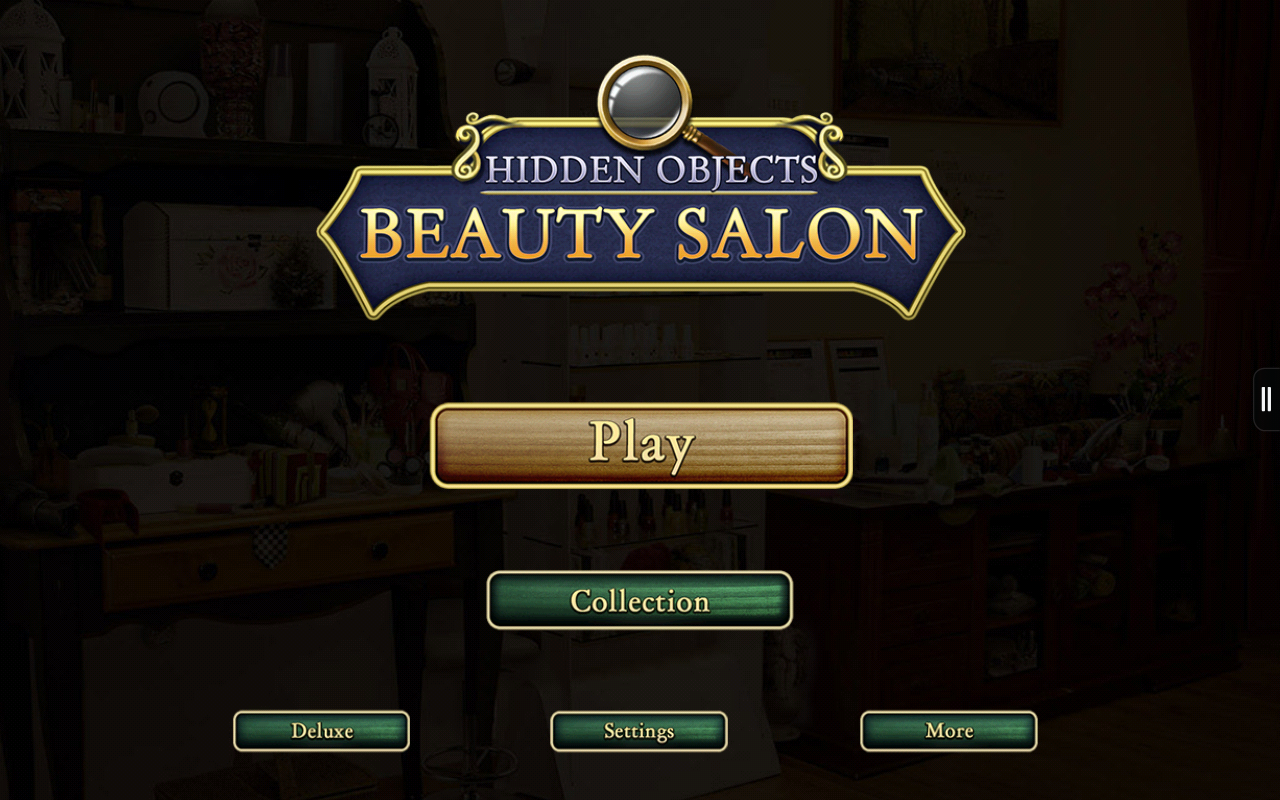 Amazon.com: Beauty Salon: Fun Free Hidden Objects Game ...