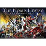 The Horus Heresy: Burning of Prospero Minatures Game