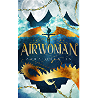 Airwoman: Book 1 (Airwoman ) (English Edition)