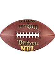 Wilson 'Football NFL Force Official