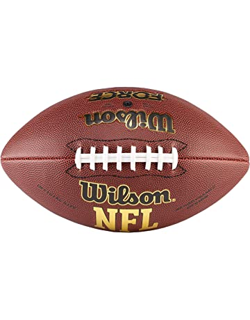 e04620fb7 Wilson NFL Force Football