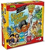Noris Spiele 606018015 Schatz Rabatz Holzkistenspiel