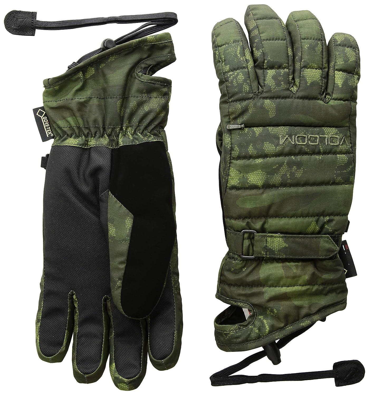 Volcom womens standard Peep Gore-tex Snow Glove K6851904