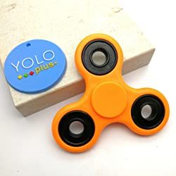 Generic Fidget Stress Reducer Spinner Toy