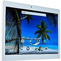 Tablet M10A branco quad core android 7.0 dual câmera 3G e bluetooth tela 10 Pol. polegadas Multilaser - NB254
