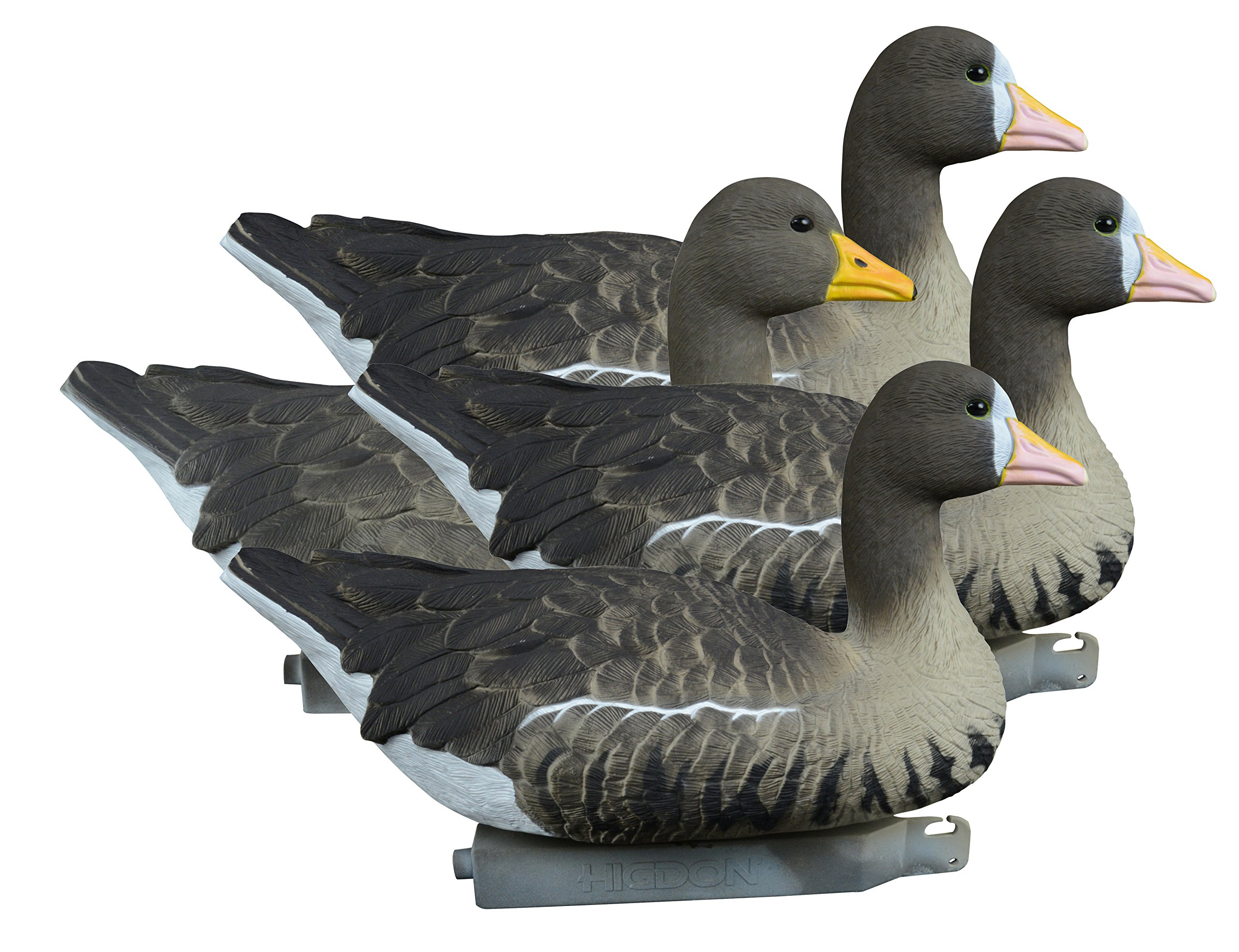 Higdon Outdoors Full Size Goose Floater, Speck
