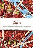 City Maps - Paris