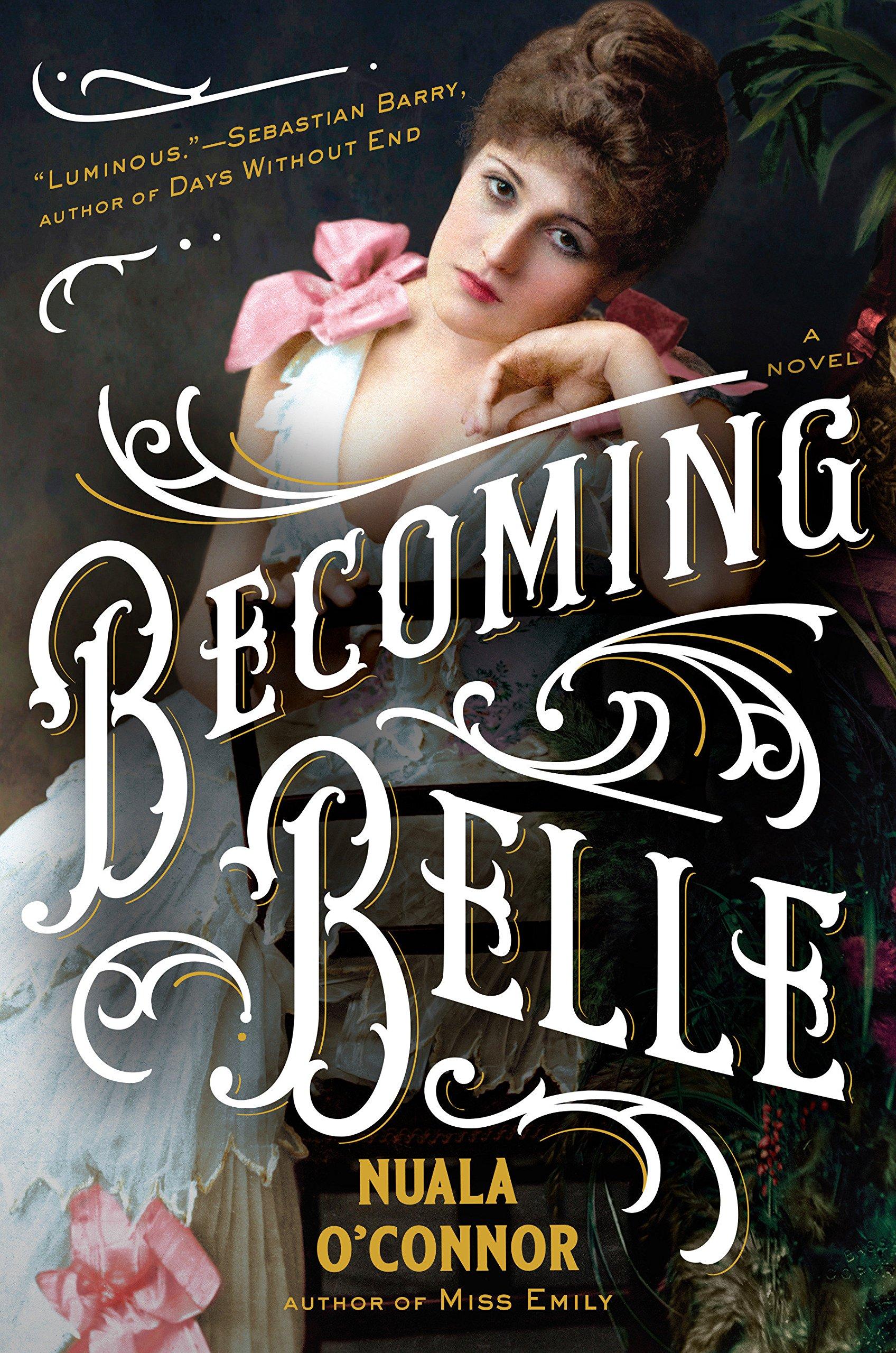 Download Becoming Belle pdf epub