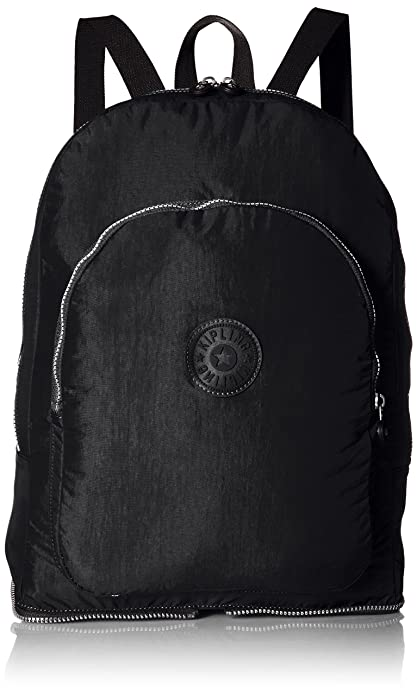 Amazon.com: Kipling Womens Earnest Printed Packable Backpack, HLLOWEEKED: Shoes