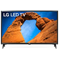 Deals on LG 32LK540BPUA 32 Inch LED HDR Smart HDTV + Free $50 Dell GC