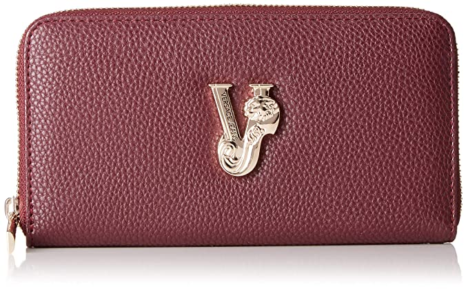 86ad042f78ee8 Versace Jeans Women's Wallets, E3VSBPV1_70790_329 at Amazon Women's ...
