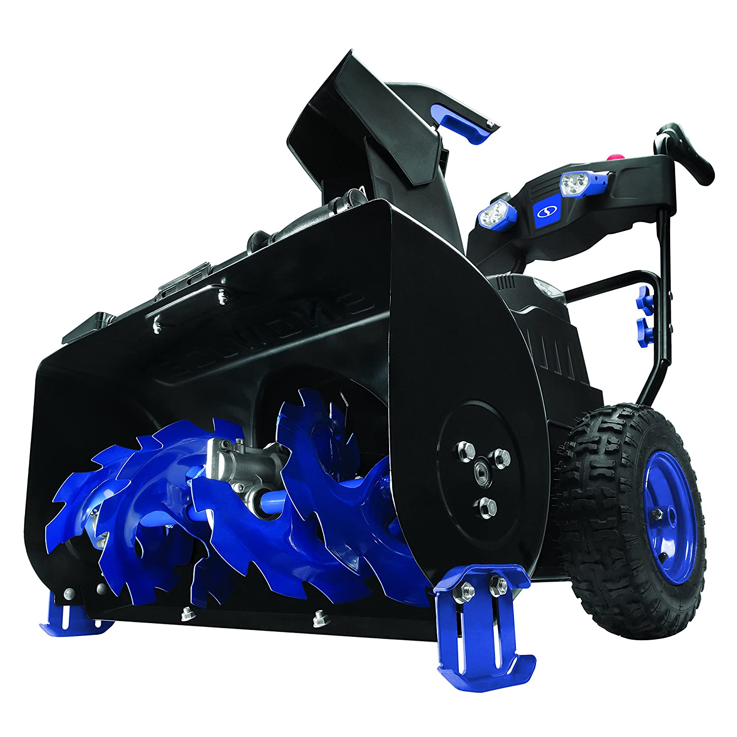 Best Snow Blower Reviews and Buying Guide 9