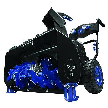 Snow Joe iON8024-XR Cordless Snow Blower Kit