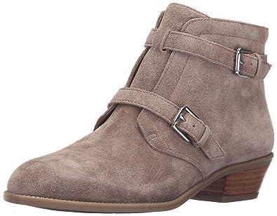 c21969eed0604 Amazon.com   Franco Sarto Women's Rynn Ankle Bootie, Taupe, 6 M US ...