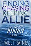 The Breaking Away Series Boxed Set (English Edition)