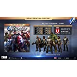 Marvel´s Avengers - Deluxe Edition - PlayStation 4
