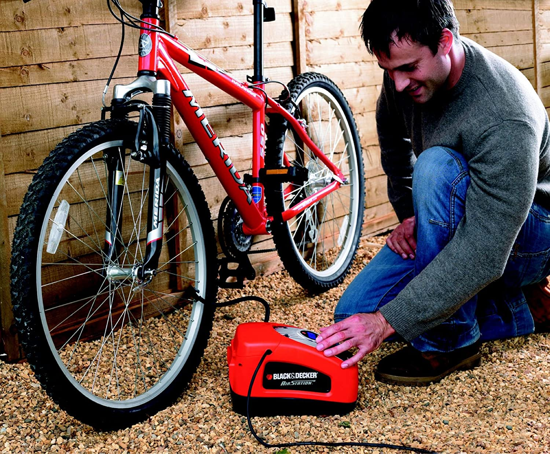 Fahrrad Kompressor 220v Black & Decker