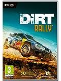 Dirt Rally Legend Edition (PC DVD)