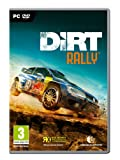 Dirt Rally Legend Edition (PC DVD)