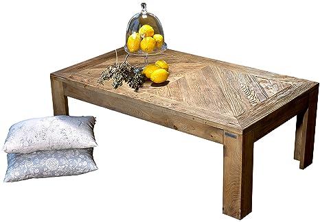 Tavolini Da Salotto In Legno Massiccio : Guarnieri tavolino da salotto ortica tavolino basso di legno