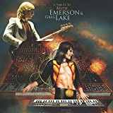 Tribute To Keith Emerson & Greg Lake / Various