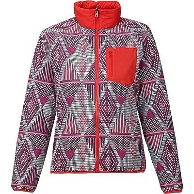 .com : Burton Women's Hella Light Insulator Jacket : Clothing