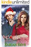 Incorrigible: The Scrooge of Avalon (The Curse of Avalon Book 5)