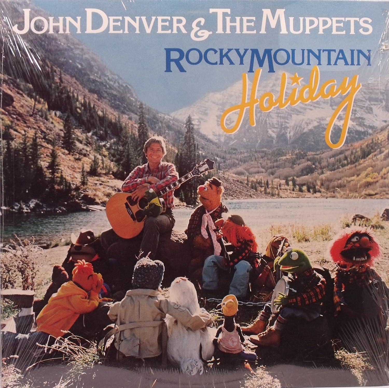 John Denver & The Muppets - Rocky Mountain Holiday - John Denver ...