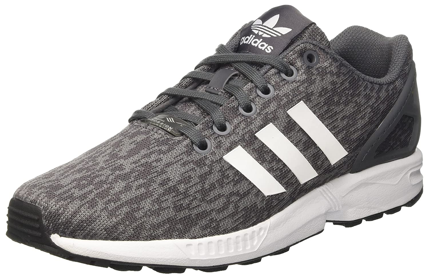 adidas Flux BY9423 Mens Shoes Grey