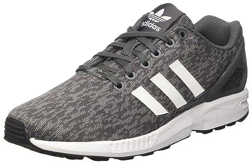 adidas Zx Flux, Zapatillas de Deporte Hombre: Amazon.es: Zapatos y complementos