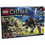 Lego - L'attaque Condor De Razar - LEGO Legends of Chima