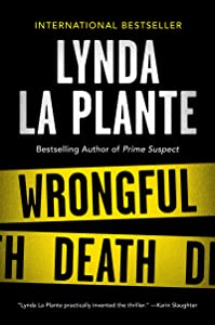 Wrongful Death: An Anna Travis Novel (Anna Travis Mysteries Book 9)