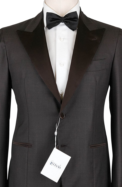 Orazio Luciano New Brown Tuxedo 38//48