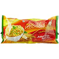 Patanjali Atta Noodles Chatpataa, 240g