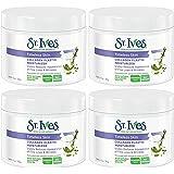 St. Ives Timeless Skin Collagen Elastin Facial Moisturizer, 10 oz