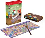 Osmo - Detective Agency - Ages 5-12 - Solve Global Mysteries