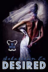 Desired (Onyx Club Series Book 4) Kindle Edition