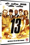 13 (Thirteen) [DVD]