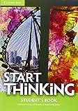 Start thinking. Per le Scuole superiori. Con espansione online