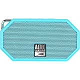Altec Lansing Mini H2O - Wireless Bluetooth Waterproof Speaker, Floating, IP67, Portable, Strong Bass, Rich Stereo System, Mi