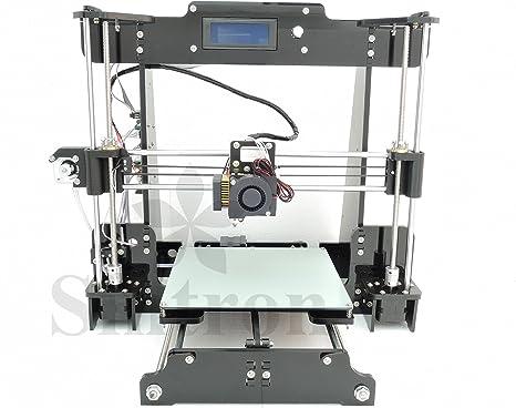 Sintron impresora 3d y partes: Amazon.es: Electrónica