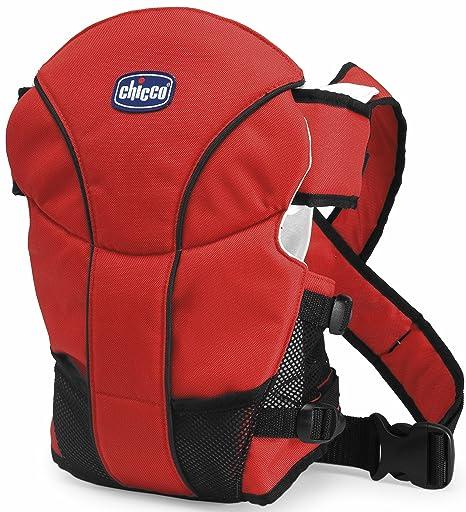 8ca4c1028894 Chicco Go Baby Carrier - Fuego  Amazon.co.uk  Baby