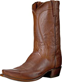 product image for 1883 by Lucchese Men's N1596.54 Western Boot