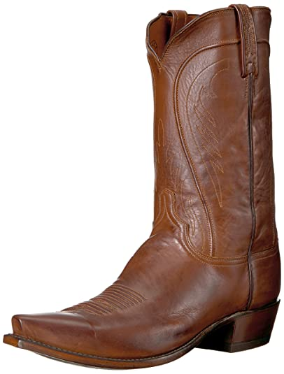 2e6e445fbd8 1883 by Lucchese Men's N1596.54 Western Boot