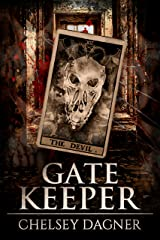 Gatekeeper: Supernatural Horror with Scary Ghosts (Ghost Mirror Series Book 2) Kindle Edition