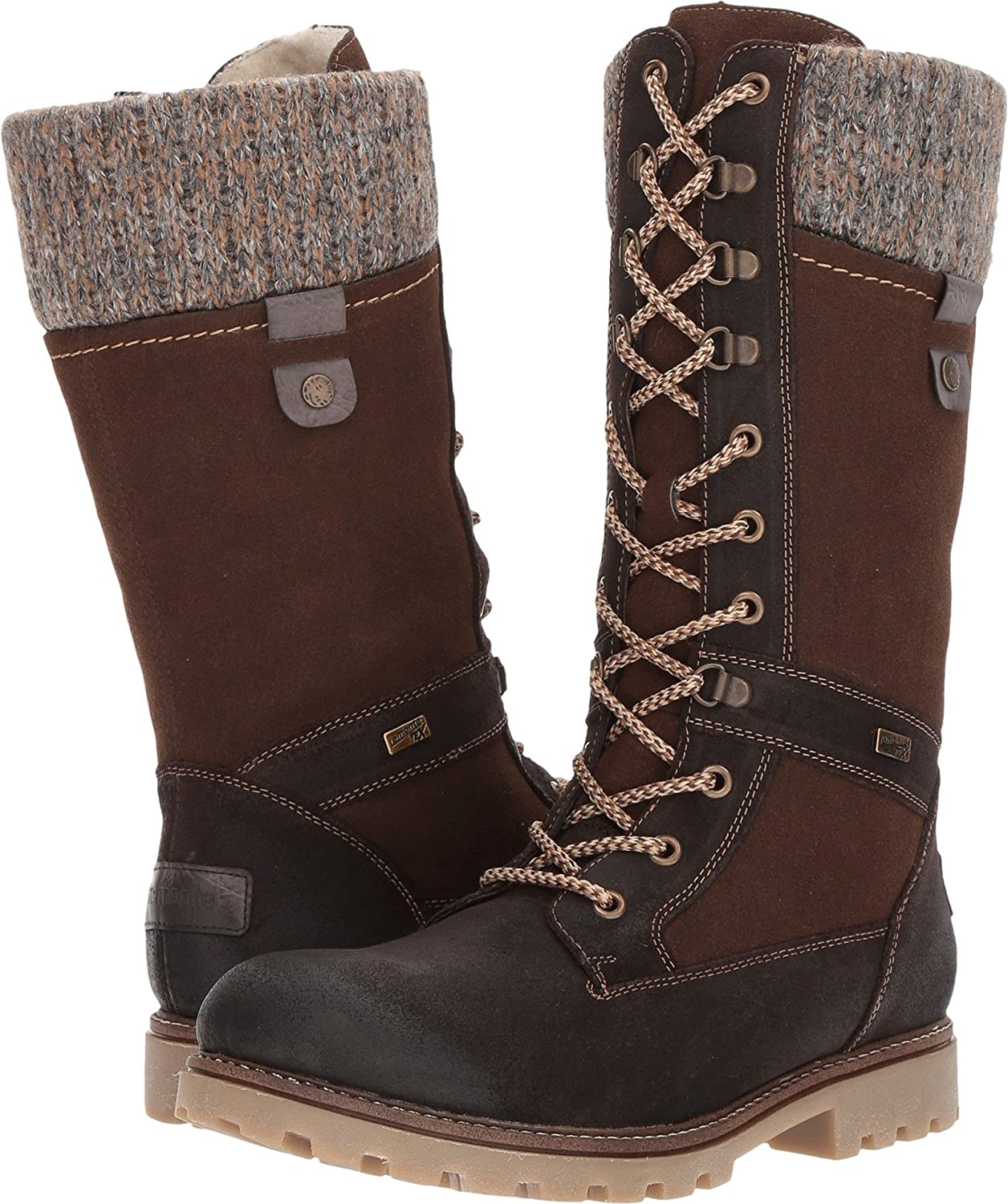 Remonte Santana 77 Hiker Boot(Women's) -Mohn/Vino/Mogano/Graphite Discount Outlet Free Shipping Cheapest Clearance With Mastercard Cheap Price Free Shipping Choice Cheap Online YhohlX