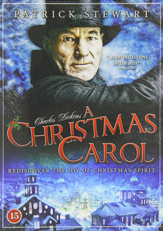 A Christmas Carol 1999.A Christmas Carol 1999 Region 2 Import Amazon Co Uk