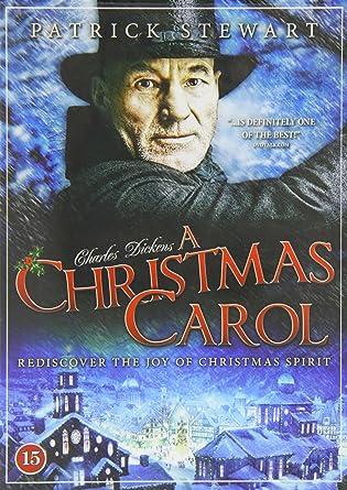 a christmas carol 1999 region 2 import - A Christmas Carol Movie 1999