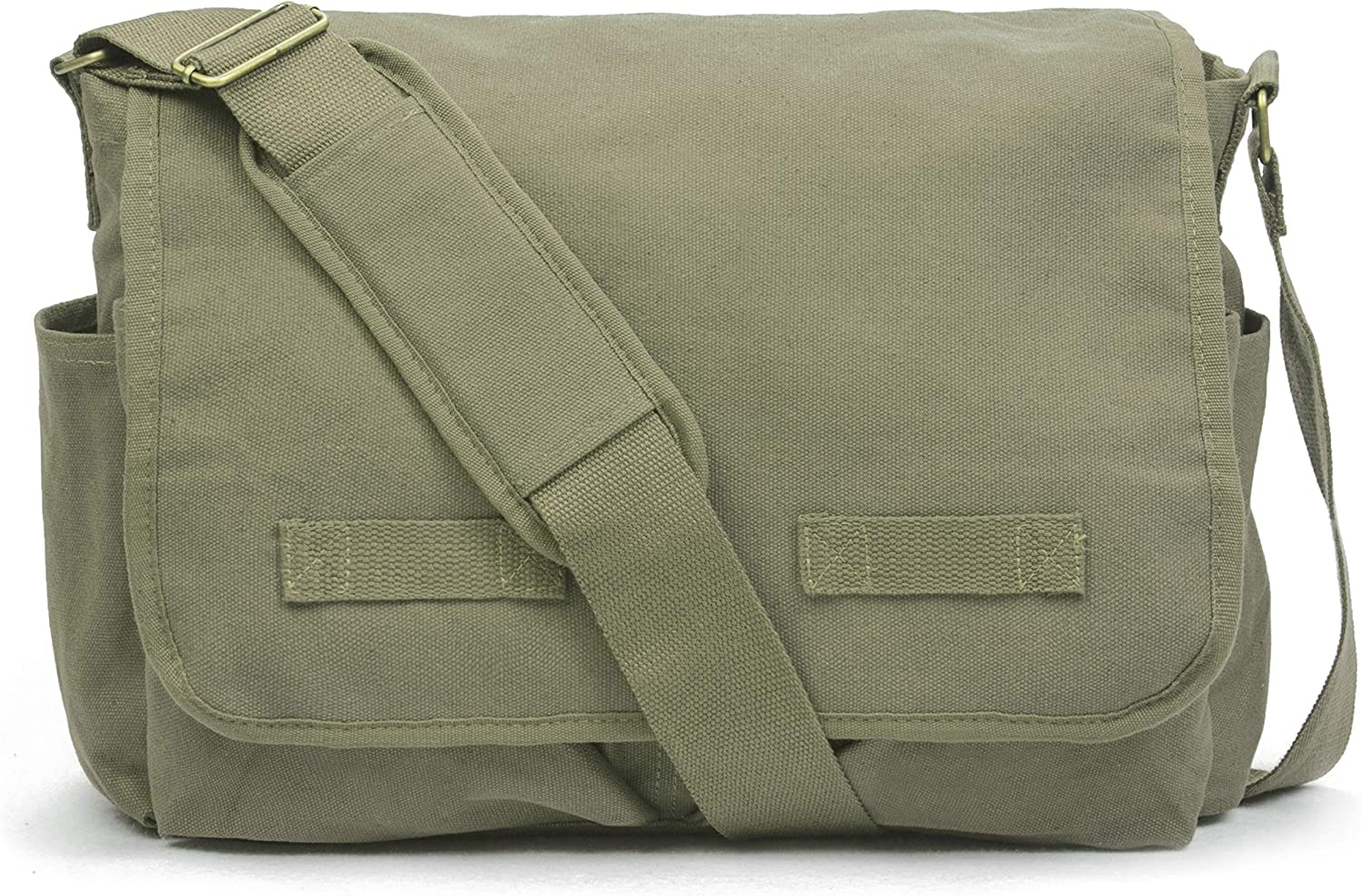Custom Dr Made to Order; You pick the size and fabric Who Messenger Bag